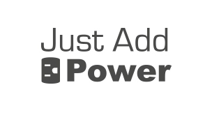 Just Add Power